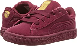 Basket Classic Velour (Toddler)