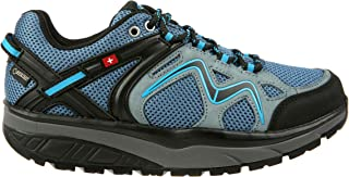 MBT Woman 702616 mesh Hiking-Shoes