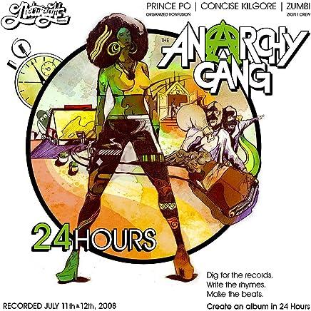 Amazon com: Anarchy Gang - Rap & Hip-Hop: Digital Music
