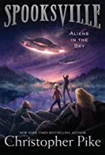 Aliens in the Sky (4) (Spooksville)