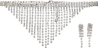 California Costume Women's Marilyn Jewelry Set