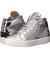 Giuseppe Zanotti - Kriss Signature Mid Top Sneaker
