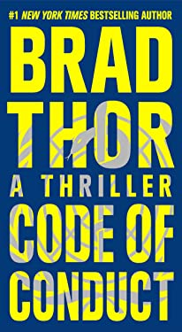 Code of Conduct: A Thriller (The Scot Harvath Series Book 14)