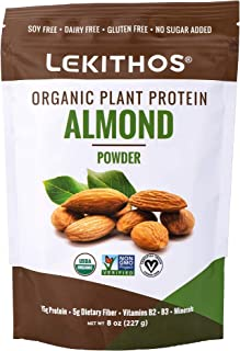 Best chinese almond powder Reviews