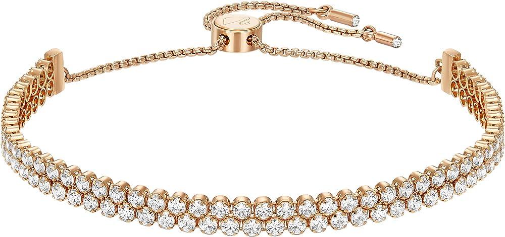 Swarovski braccialetto subtle 5224182