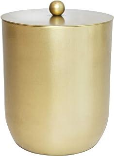 Midcentury Modern Brass Ice Bucket By Alchemade