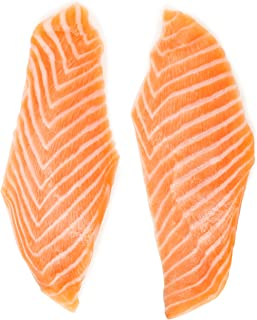 Serve by Hai Sia Seafood Salmon Belly, 200g - Chilled