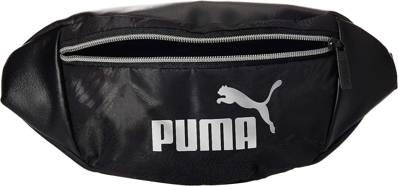 Sac Banane Noir Homme/Femme Puma WMN Core Waist : Amazon ...