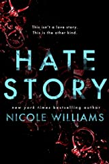 Hate Story Kindle Edition