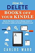 manage devices kindle