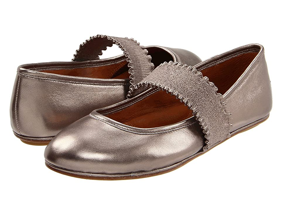 Gentle Souls by Kenneth Cole Gabby (Pewter Metallic) Women