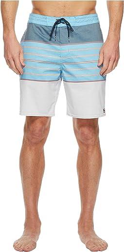 Stringer LT Boardshorts