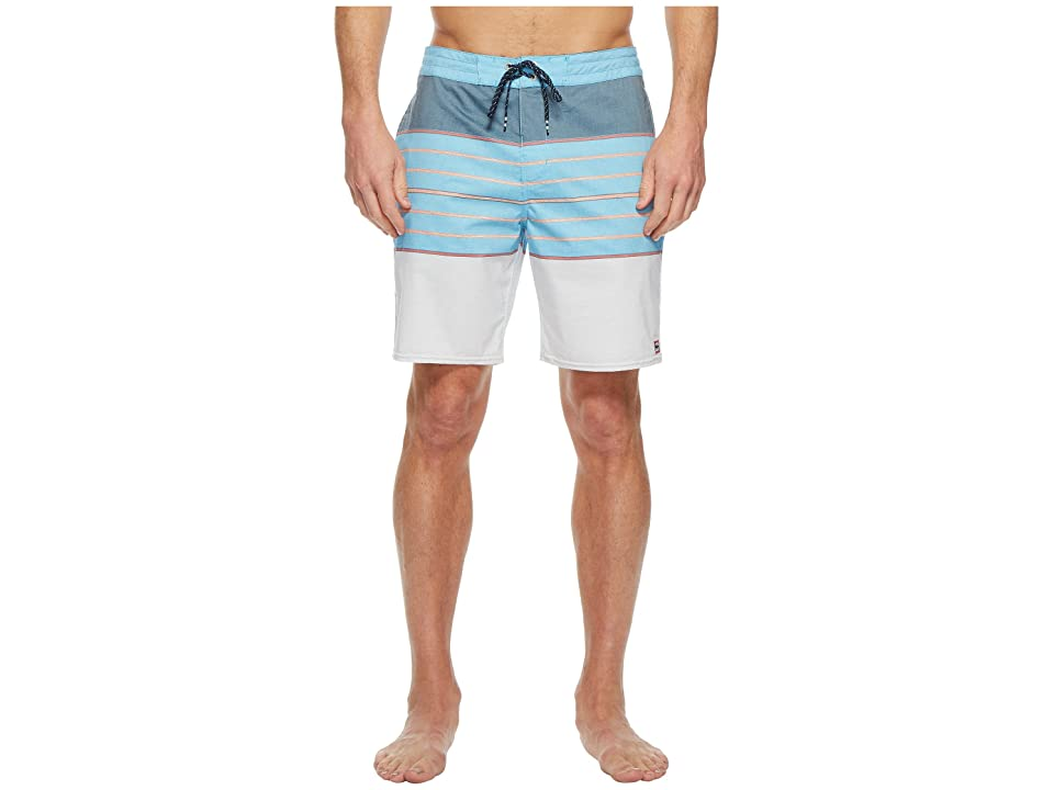 Billabong Stringer LT Boardshorts (Blue) Men