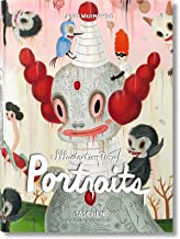 Illustration Now! Portraits (Bibliotheca Universalis) (Multilingual Edition)