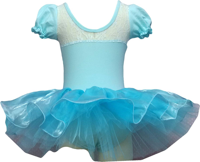 v28 Girls Ballet Tutu Dress Multi Styles