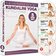 Kundalini Yoga for Your Week - The Definitive Collection with Natalie Wells