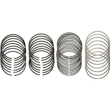 Hastings 4458060 6-Cylinder Piston Ring Set