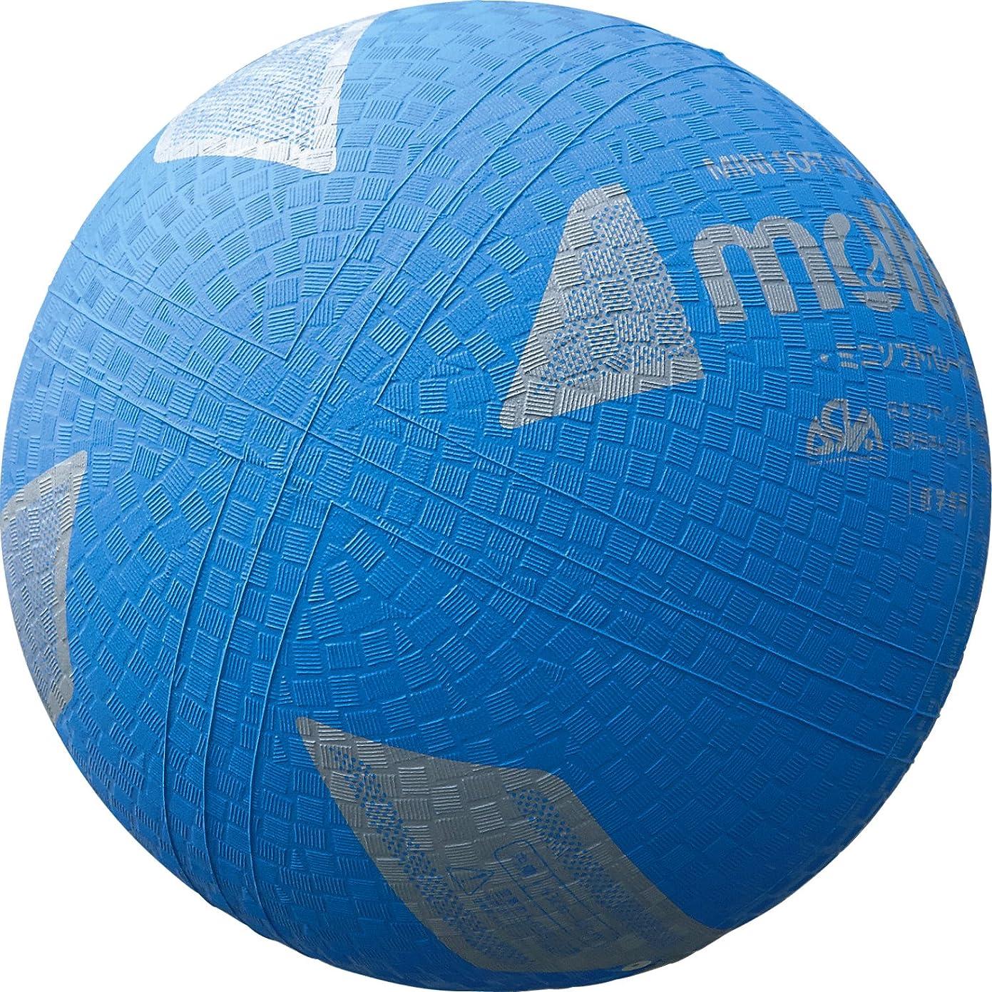 許さないロッド実業家molten(モルテン) ミニソフトバレーボール (s2y1200)