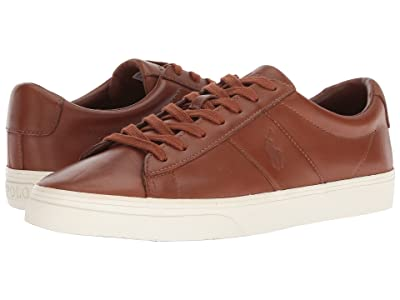 Polo Ralph Lauren Sayer (Deep Saddle Tan) Men