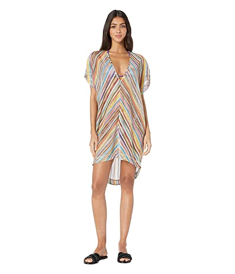 Missoni Mare Kimono Cover-Up Top
