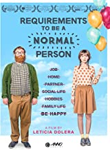 Requirements To Be A Normal Person