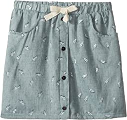 Appaman Kids - Vintage Inspired Lark Skirt (Toddler/Little Kids/Big Kids)