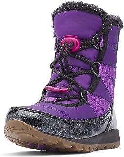 Sorel - Disney Frozen 2 Kids' Whitney Short Winter Snow Boot