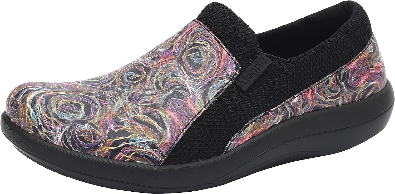 Alegria Duette Womens Professional Shoe