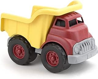 Green Toys Dump Truck - FFP Packaging