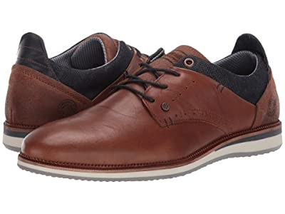 Bullboxer Peryce (Cognac) Men