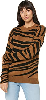 Ministry of Style Women's Gold Dust Sweater