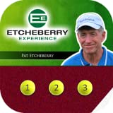 Complete Tennis Training by Pat Etcheberry