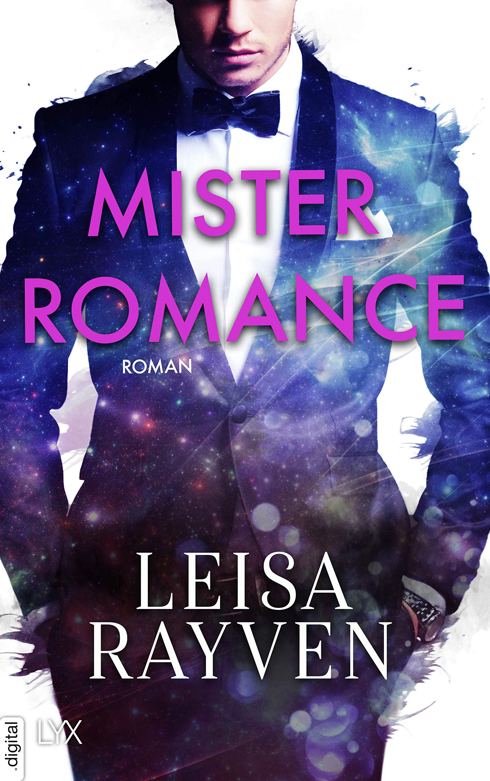 Mister Romance (Masters of Love 1) (German Edition)
