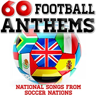 National Anthem of the People's Republic of China (The Chinese Football / Soccer Anthem - China)