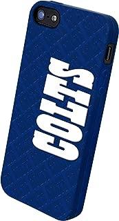Best colts iphone 5 case Reviews