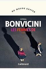 Les femmes de (French Edition) Formato Kindle
