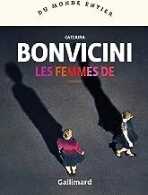 Les femmes de (French Edition)