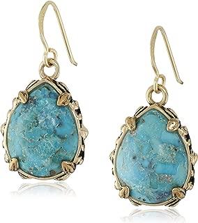 bronze jewelry set
