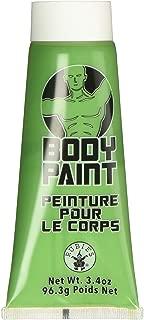 Forum Novelties Inc - Green Body Paint