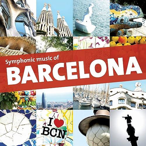 Amazon.com: Barcelona, Bcn Postal, el Meu Avi, Barca Cielo y ...