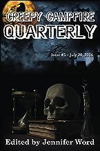 Creepy Campfire Quarterly: Issue #3
