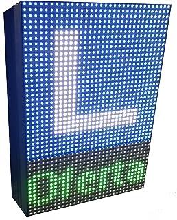 Amazon.es: pantalla led de texto - Proyectores / TV, vídeo y home cinema: Electrónica