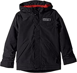 Burton Kids Dugout Jacket (Little Kids/Big Kids)