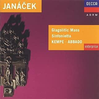 Sinfonietta - 5. Andante Con Moto - Maestoso - Tempo I - Allegretto - Allegro - Maestoso - Adagio