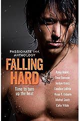 Falling Hard: Erotic Romance Anthology Kindle Edition