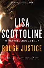 Rough Justice (Rosato & Associates Book 3)