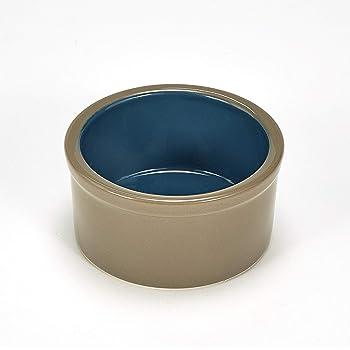 Kaytee Stoneware Cavy Bowl, 4-Inch