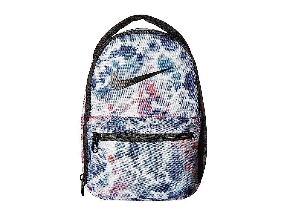 Nike Kids Brasilia Fuel Pack (Pink Nebula) Tote Handbags