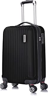 Best ultra lightweight carry on luggage 2018 Reviews
