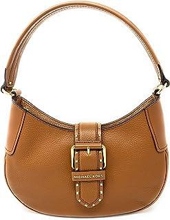 MICHAEL Michael Kors Lillian Luggage Shoulder Bag, Medium